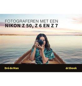 Fotograferen met NIkon Z50, Z6 en Z7