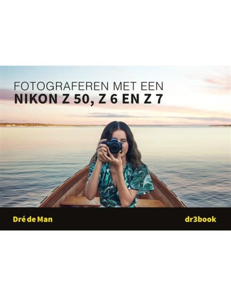 Dré De Man Fotograferen met NIkon Z50, Z6 en Z7