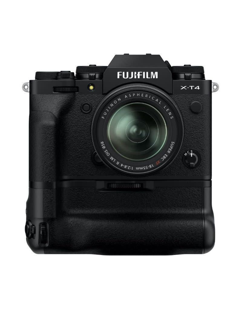 Fujifilm Fujifilm VG-XT4 Vertical Battery Grip voor X-T4