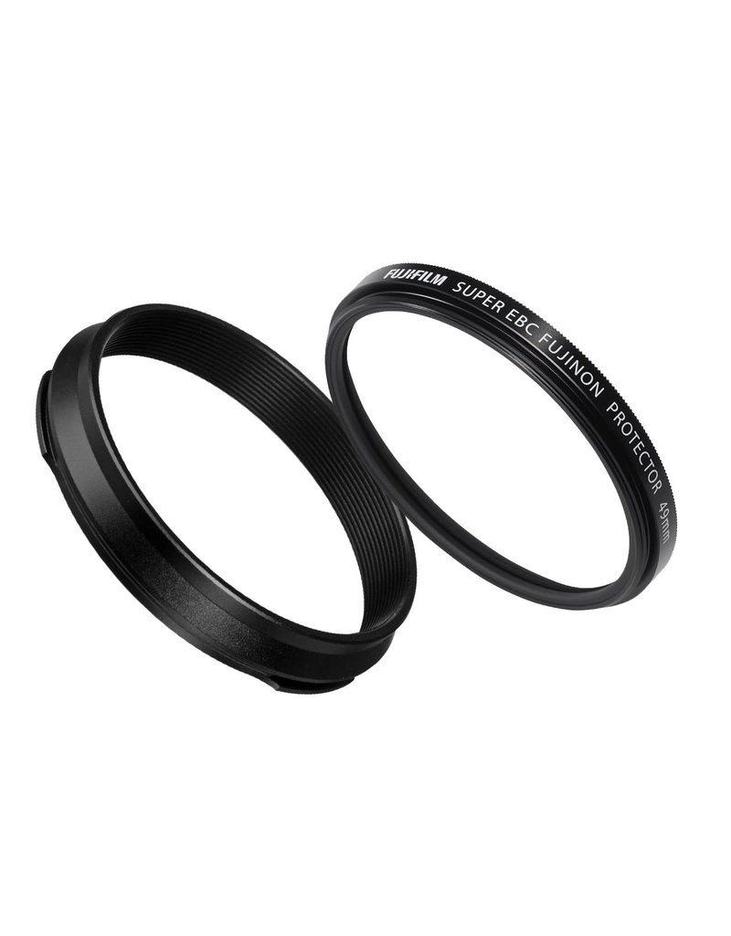 Fujifilm Fujifilm X100V Weather Resistant Kit Black (AR-X100+PRF-49)