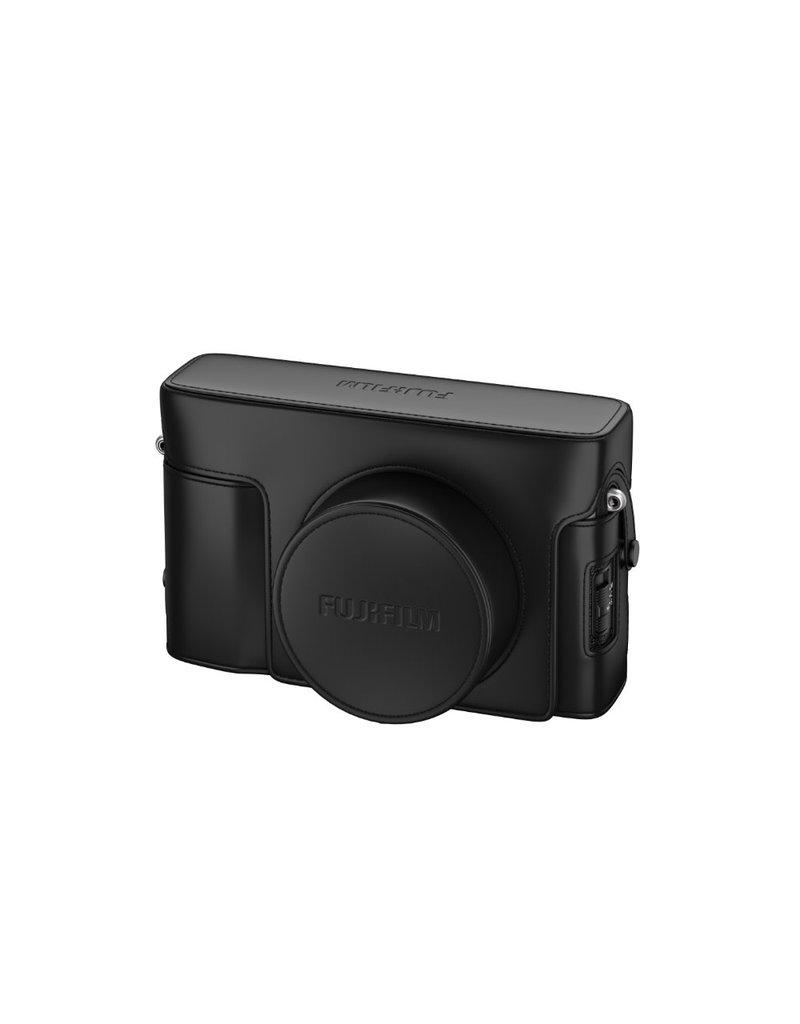 Fujifilm Fujifilm LC-X100V Tas Zwart