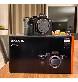 Sony 2dehands Sony A7RIII body