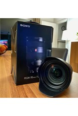Sony 2dehands Sony 24-70 2.8