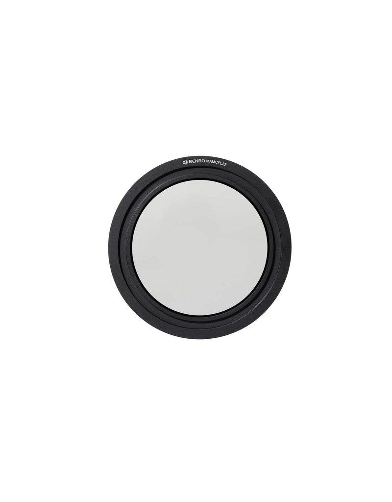 Benro Benro Master Magnetische CPL-HD ULCA WMC/SLIM 82mm