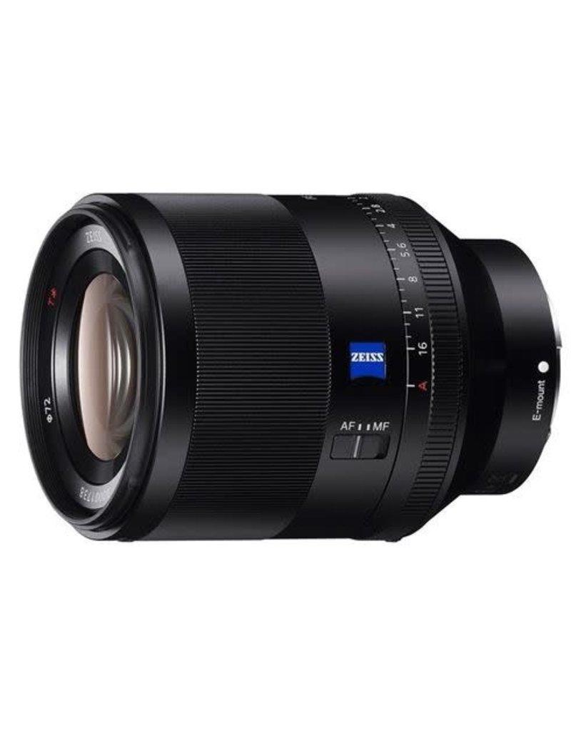 Sony Sony SEL 50mm F1.4 FE ZA