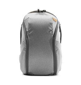 Peak Design Peak Design Everyday backpack 15L zip v2 - ash