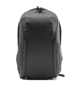 Peak Design Peak Design Everyday backpack 15L zip v2 - black