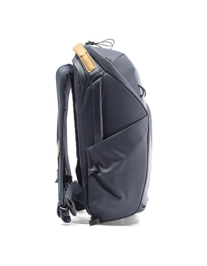 Peak Design Peak Design Everyday backpack 15L zip v2 - midnight