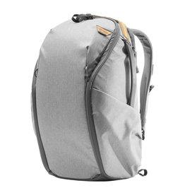 Peak Design Peak Design Everyday backpack 20L zip v2 - ash