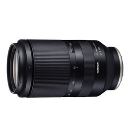 Tamron Tamron 70-180mm f/2.8 Di III VXD Sony E-mount