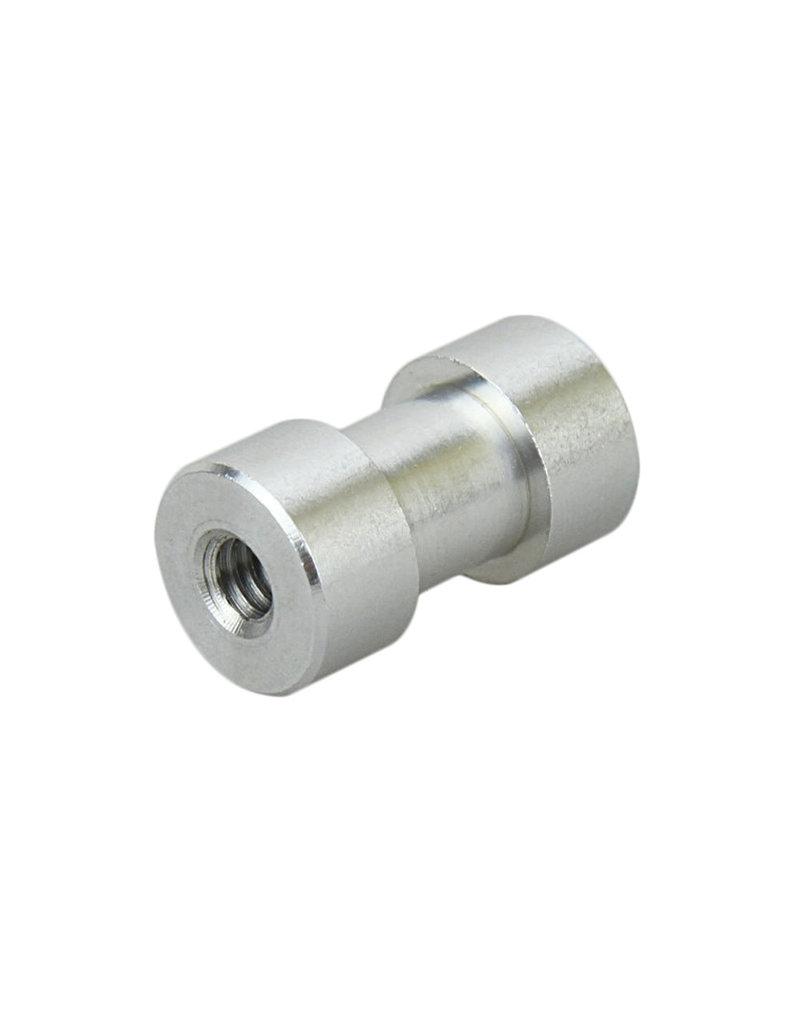 """JJC JJC 1/4"""" 3/8"""" Tripod screw to Light Umbrella Holder Adapter"""