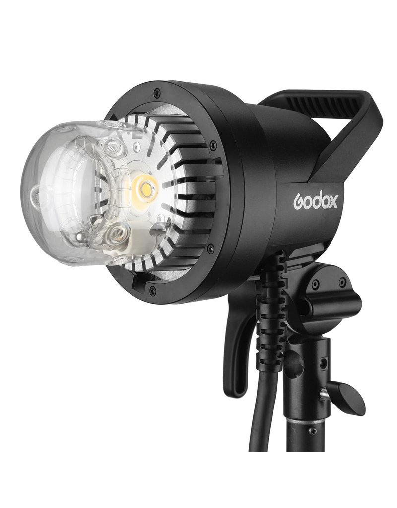 Godox Godox AD1200 Pro Bowens Mount TTL