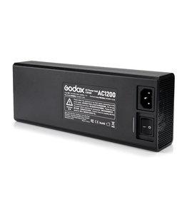 Godox Godox AC Adapter AD1200Pro