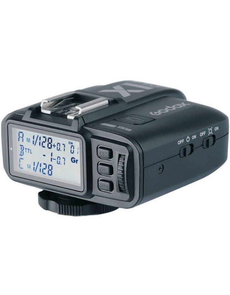 Godox Godox X1 transmitter voor Fujifilm