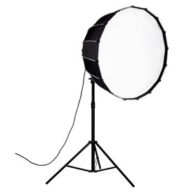Nanlite Nanlite Parabolic Softbox 90cm (Easy-up)