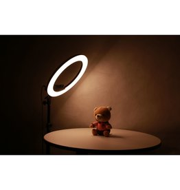 Nanlite Nanlite HALO 14 LED Ringlight (w\ table stand)