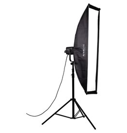 Nanlite Nanlite Strip Softbox 140x30cm