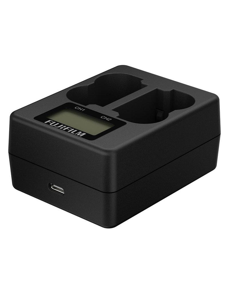 Fujifilm Fujifilm BC-W235 External Double Charger NP-W235
