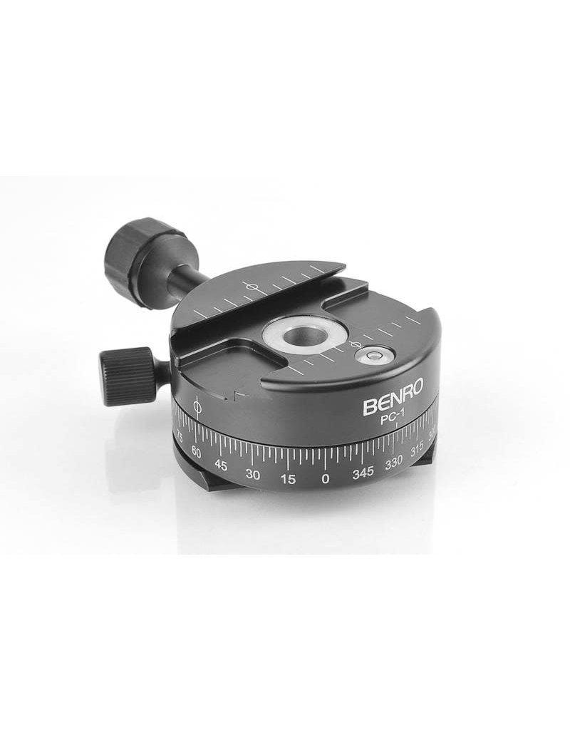 Benro Benro Panning Clamp PC1