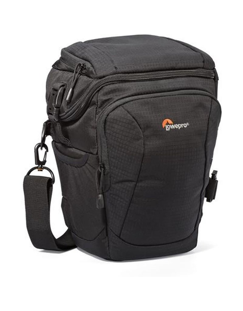 Lowepro Lowepro Toploader Pro 70 AW II Black