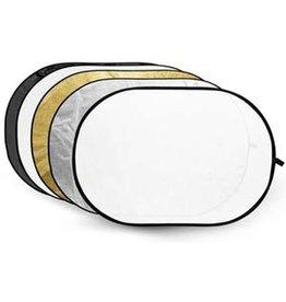 Godox Godox 5-in-1 Gold, Silver, Soft Gold, White, Translucent 150x200 cm