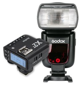 Godox Godox TT685 Fuji X2 trigger kit