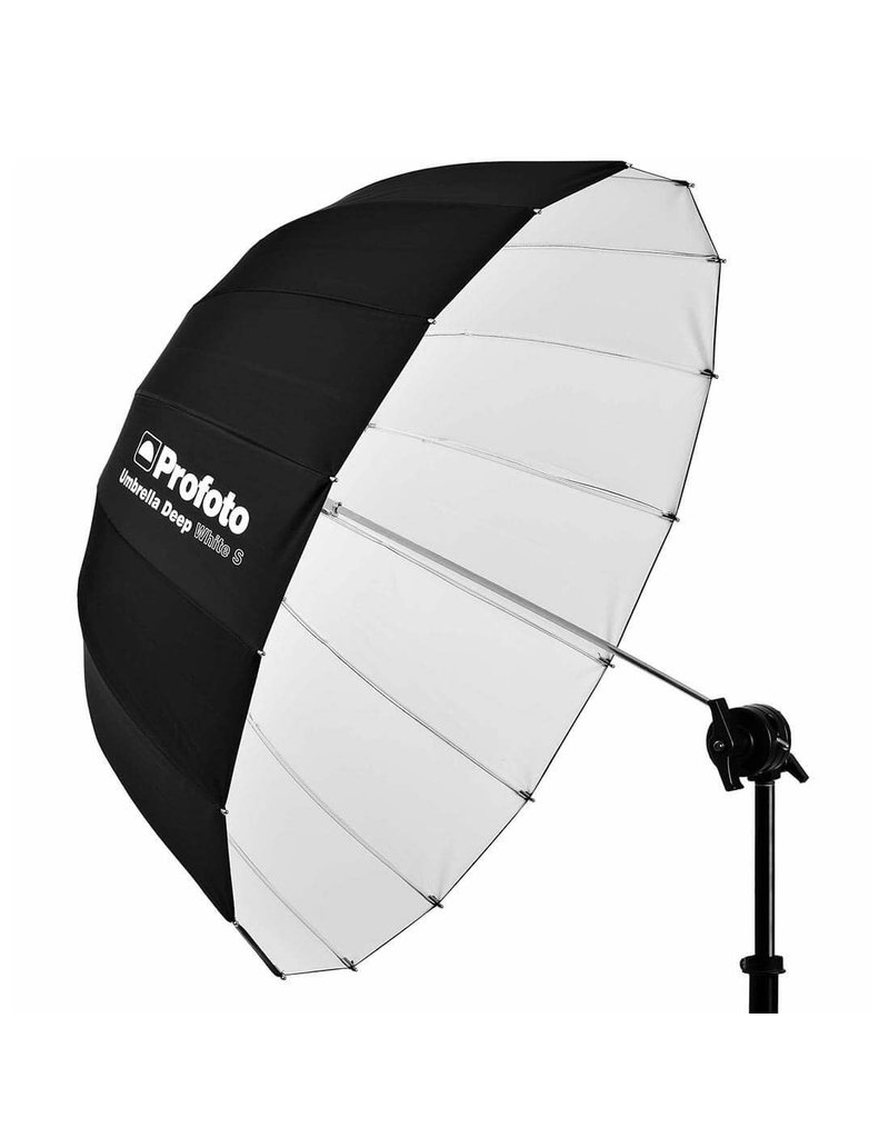 Profoto Profoto Umbrella Deep White S (85cm/33 inch)