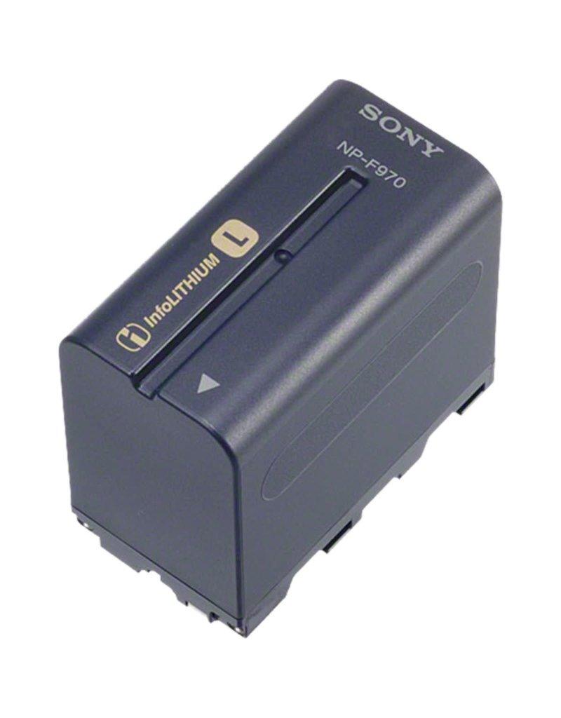 Sony Sony NP-F970 batterij