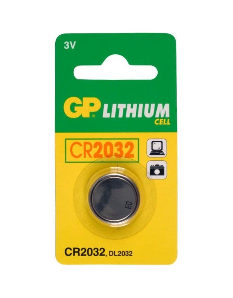 GP GP CR2032