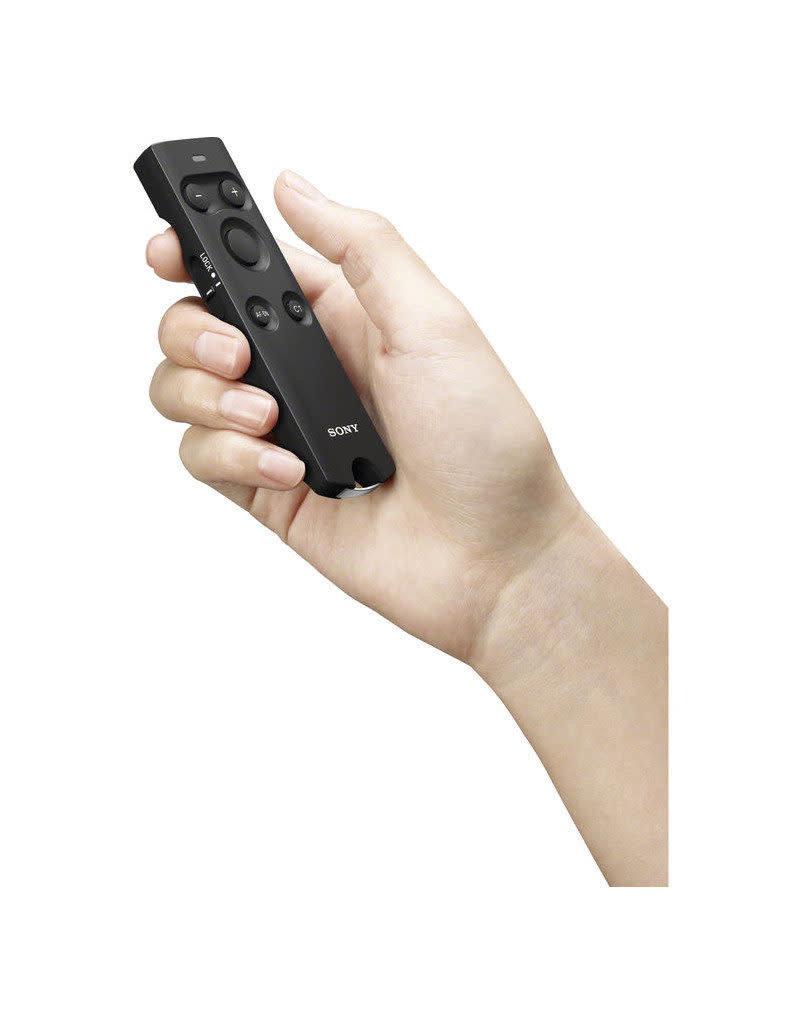 Sony Sony RMT-P1BT Afstandsbediening