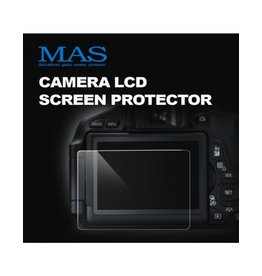 MAS MAS Screen Protector Nikon Z5/Z6/Z7/Z6II/Z7II