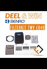 Benro WIN Benro Landscape Glass Filter Kit