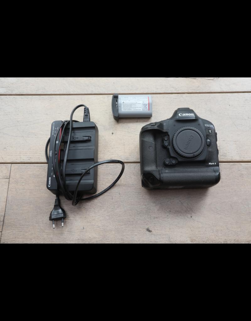 Canon 2dehands Canon 1DX Mark 2