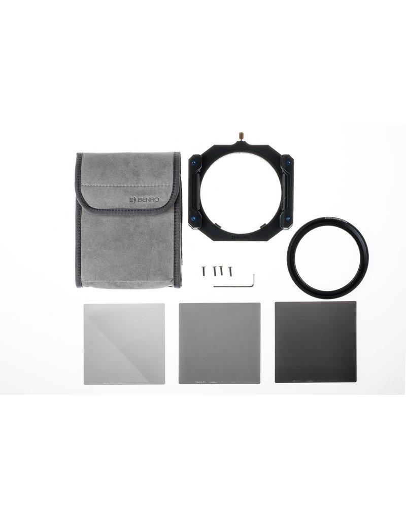 Benro 2dehands Benro Universal Long Exposure Resin Filter Kit