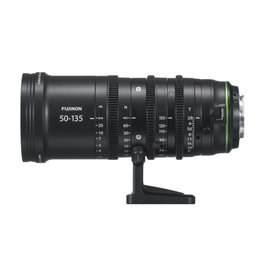 Fujifilm Fujifilm MKX 50-135mm T2.9 Cine X-mount
