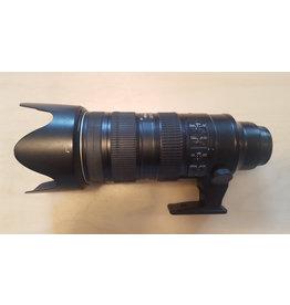 Nikon 2dehands Nikon AF-S 70-200mm F/2.8G VRII IF ED