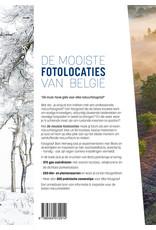 Bart Heirweg Bart Heirweg - De mooiste fotolocaties van België: 50 plekken die je gezien moet hebben.
