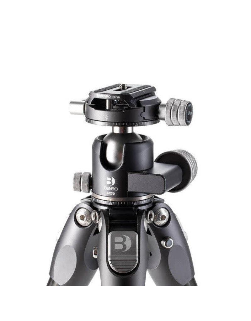 Benro Benro Tortoise Statief Kit TTOR24CGX30