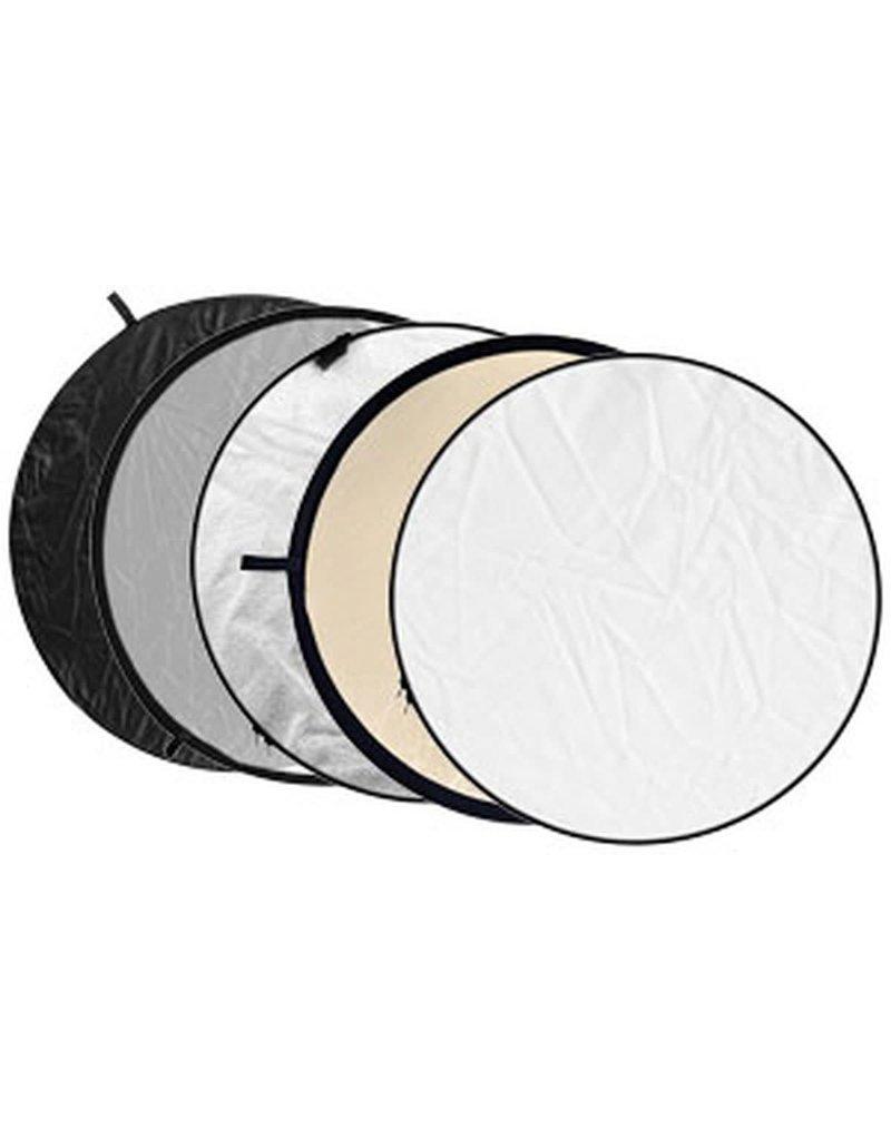 Godox Godox 5-in-1 Black,Silver,Soft Gold,White,Translucent-110cm