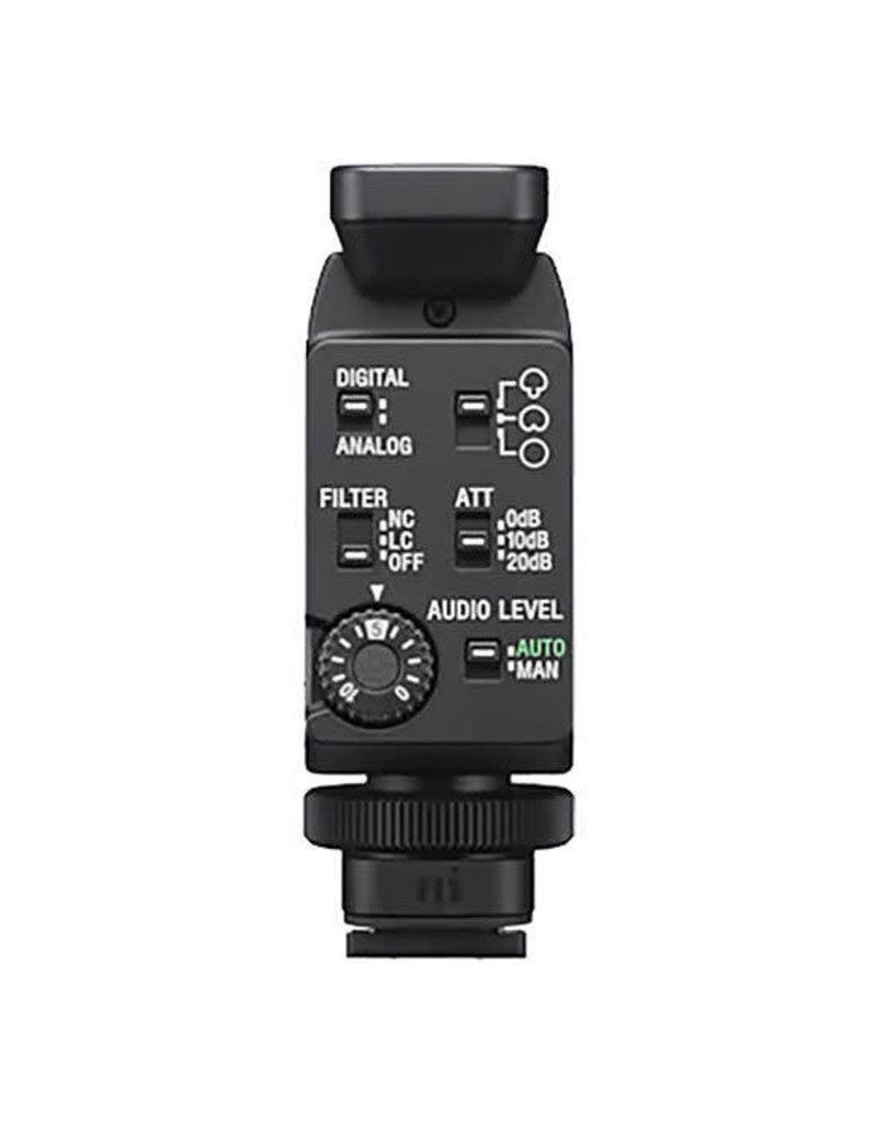 Sony Sony ECM-B1M microphone