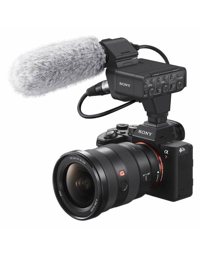 Sony Sony XLR Adaptor Kit