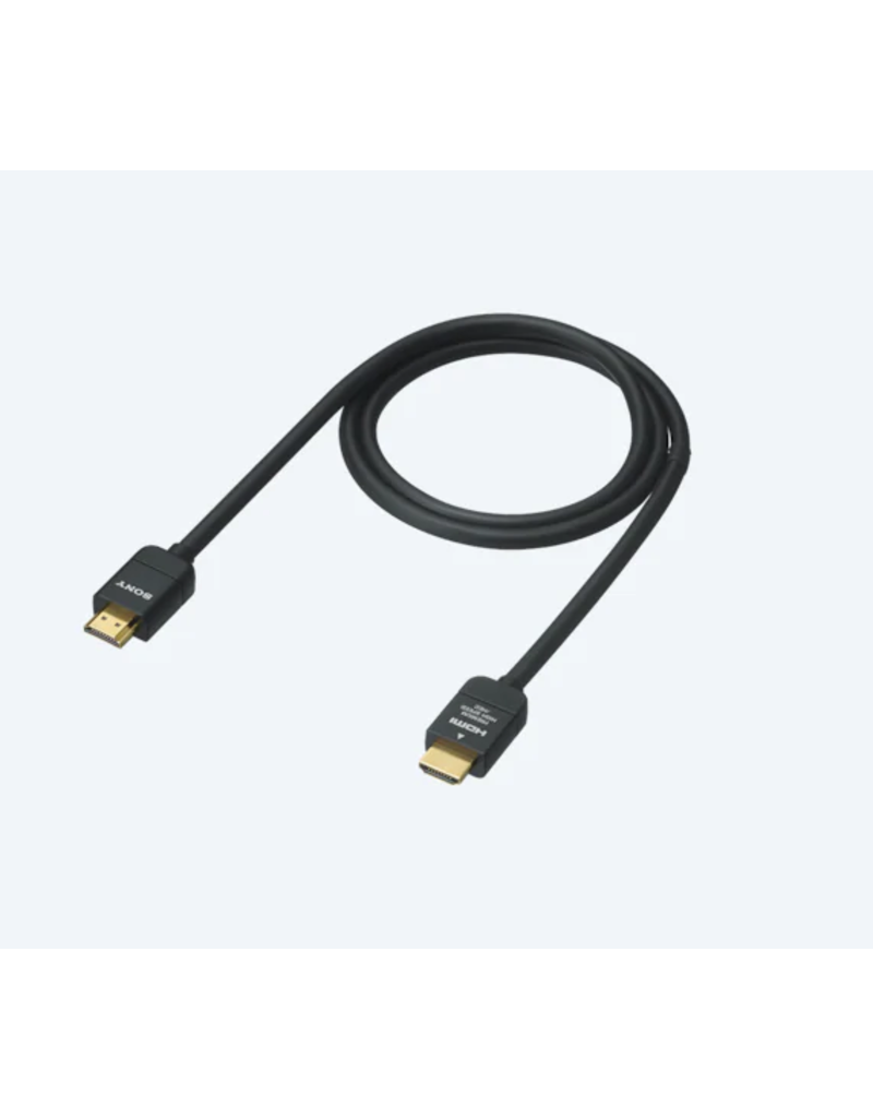 Sony Sony Premium High-speed HDMI Cable