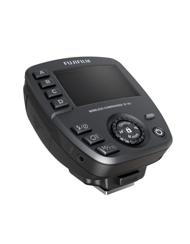 Fujifilm Fujifilm Wireless Commander EF-W1