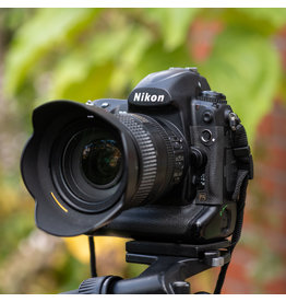 Nikon 2dehands Nikon D3X body