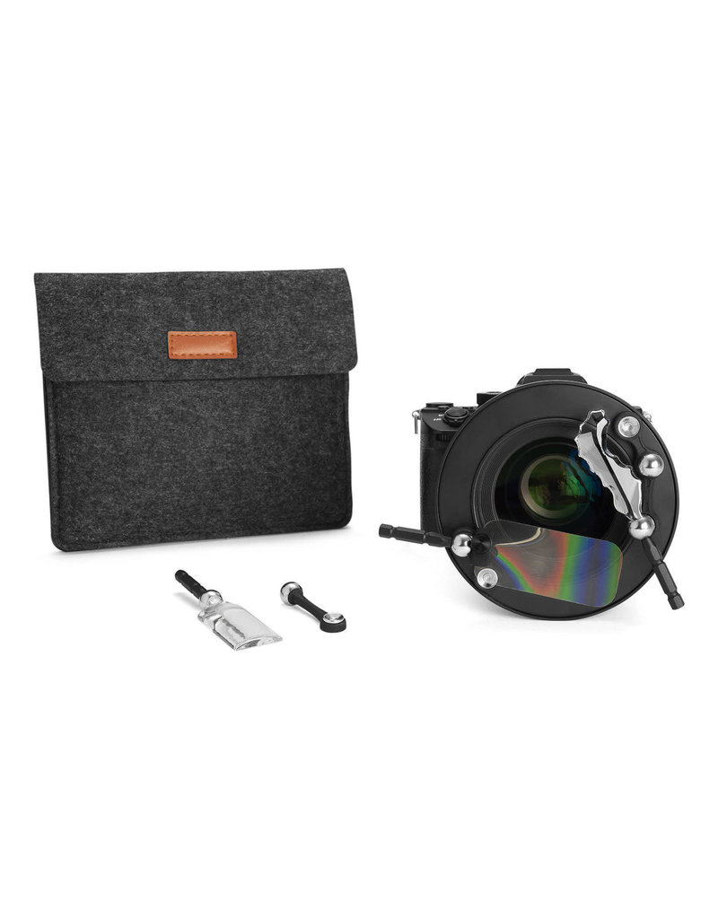 Lensbaby Lensbaby OMNI Creative Filter System Small 62-82mm