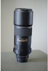Nikon 2dehands Nikon AF-S 300mm f/4D IF-ED