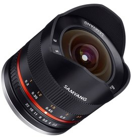 Samyang Samyang 8mm Fisheye f/2.8 CS II MC Sony E