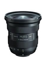 Tokina Tokina ATX-i 11-20mm F2.8 CF NAF Nikon
