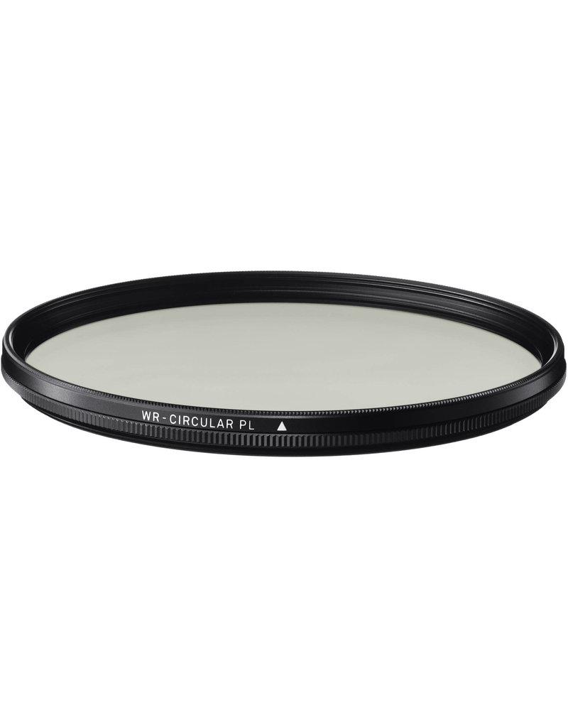Sigma Sigma WR Circular CPL Filter 95mm
