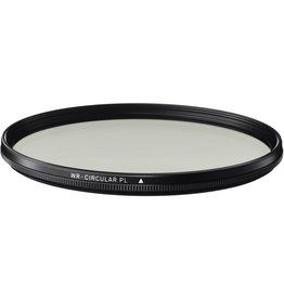Sigma Sigma WR Circular CPL Filter 105mm